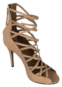 Isabel Marant tan Pumps