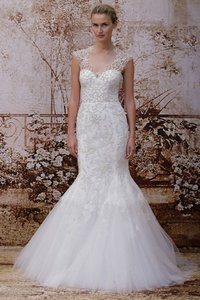 Monique Lhuillier Adele Wedding Dress
