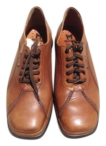 Mephisto Leather Brown Athletic