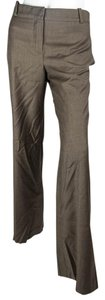 Chloé Trouser Pants brown