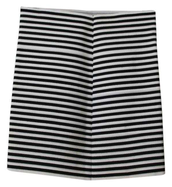 Item - Black and White Skirt Size 0 (XS, 25)