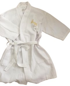 Soft Touch Spa Robe