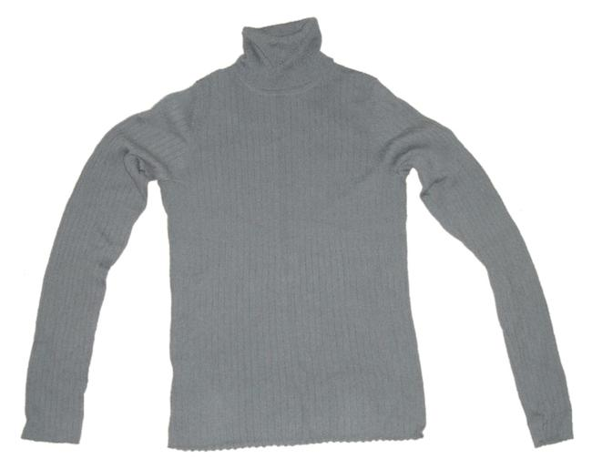Preload https://item3.tradesy.com/images/calvin-klein-turtle-neck-ribbed-sweater-1617662-0-0.jpg?width=400&height=650