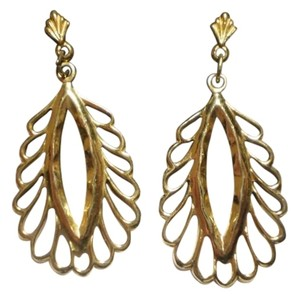 Other Goldtone earrings