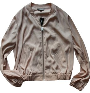 Express Light Pink Jacket
