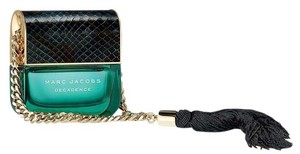 Marc Jacobs MARC JACOBS DECADENCE Eau de Parfum, 3.4 oz * BRAND NEW SEALED WITH RECEIPT * 100% AUTHENTIC GUARANTEED