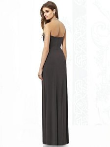 After Six Graphite Gray 6698 Dress