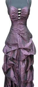 Josh and Jazz Prom Pageant Corset Ball Gown Dress