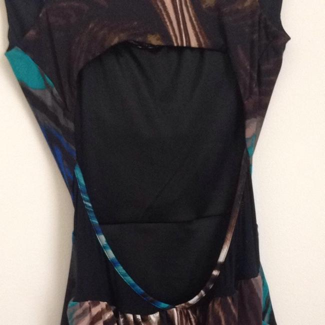 bebe Backless Party Evening Xs Like New Sexy Dress