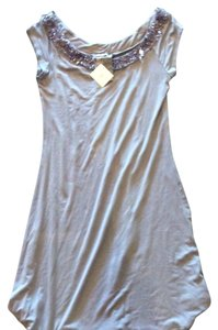 Young Fabulous & Broke short dress Taupy gray on Tradesy