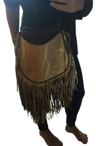 Pachamama Cross Body Bag
