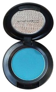 MAC Cosmetics MAC Ingenue Blue Eyeshadow - Gorgeous Hard-to-Find Discontinued Matte Shade