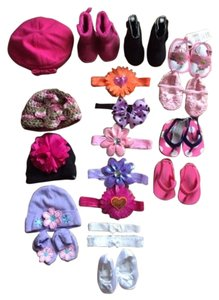 Baby Girl Must Haves