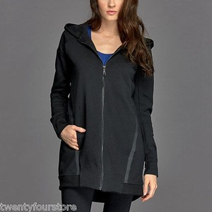 Nike Nike Tech Fleece Cocoon Jacket Hoodie Sweatshirt In Black