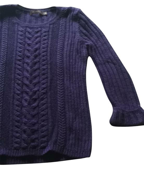 Preload https://item5.tradesy.com/images/the-limited-purple-sweaterpullover-size-8-m-161814-0-0.jpg?width=400&height=650