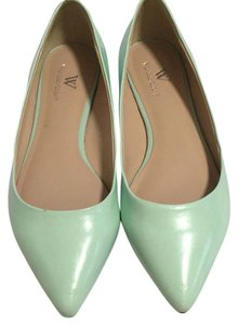 Worthington Mint Flats