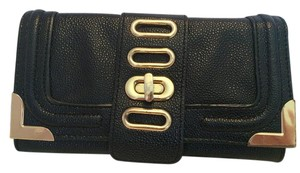 Poppie Black poppie wallet