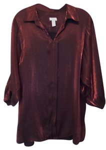Chico's 1 Medium Tunic