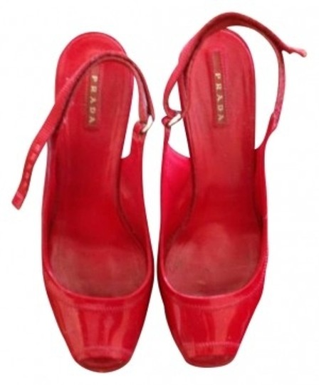 Preload https://item4.tradesy.com/images/prada-red-leather-patent-wedges-size-us-10-161828-0-0.jpg?width=440&height=440