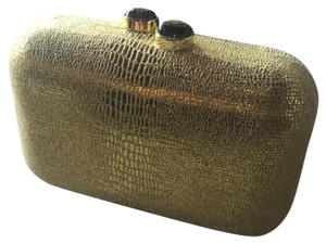 Kotur Gold Clutch