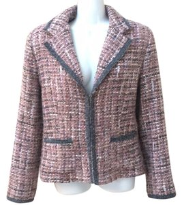 CAbi Jacket 10 Medium Multi Blazer