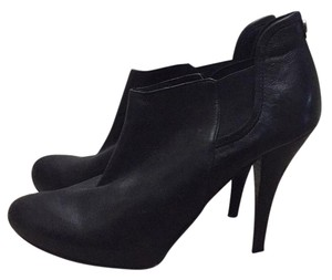 Guess Bootie Stiletto Evening Black Boots