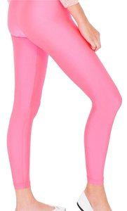 American Apparel pink Leggings