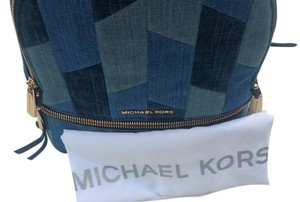 Michael Kors Gold-tone Hardware Tech Friendly Backpack