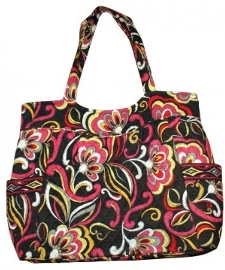 Preload https://item3.tradesy.com/images/vera-bradley-puccini-cloth-tote-16187-0-0.jpg?width=440&height=440