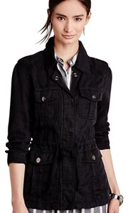 Anthropologie Military Jacket