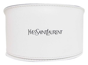 Saint Laurent Yves Saint Laurent YSL Sunglasses Eyeglasses Leather Case