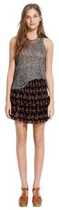 Madewell Mini Mini Pleated Mini Skirt