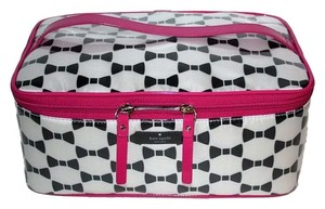 Kate Spade Kate Spade Whitehall Court LG Colin 2 Piece Makeup Cosmetic Case
