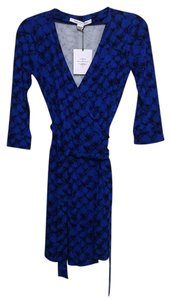 Diane von Furstenberg Jersey Viscose Dress