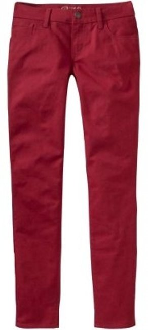 Preload https://item2.tradesy.com/images/old-navy-red-women-s-the-rockstar-straight-leg-pants-size-18-xl-plus-0x-161896-0-0.jpg?width=400&height=650
