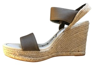 Skechers Khaki Green Sandals