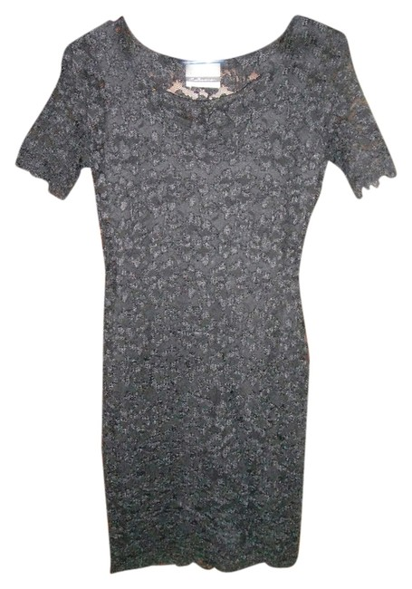 MICHI Lace Dress