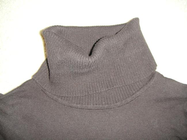 Gap Neck Sweater
