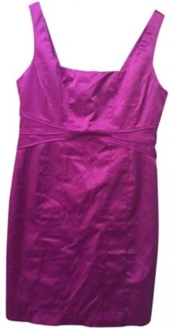 Preload https://img-static.tradesy.com/item/161939/forever-21-magenta-plus-size-sateen-knee-length-cocktail-dress-size-16-xl-plus-0x-0-0-650-650.jpg