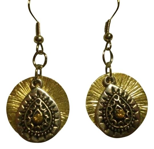 Preload https://item2.tradesy.com/images/new-goldtone-and-silvertone-rhinestones-charms-earrings-161941-0-0.jpg?width=440&height=440