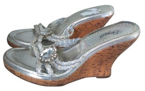 Other Silver Wedges
