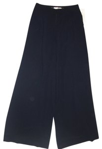 Charles Nolan New York Wide Leg Dressy Pants