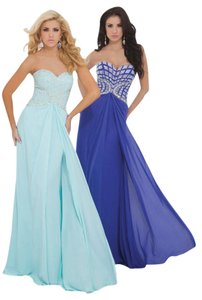 Tony Bowls New Prom Tbe11407 Size 4 Dress