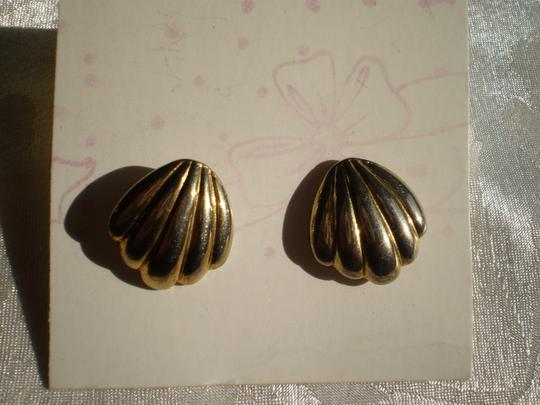 Other Seashell Earrings