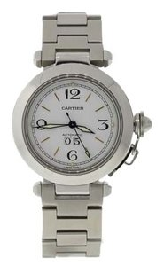 Cartier Cartier Unisex Stainless Steel Pascha C Watch