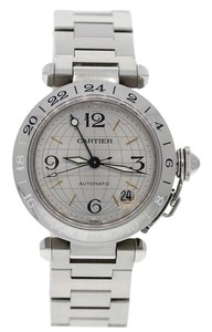 Cartier Cartier Unisex Stainless Steel Pasha C Watch