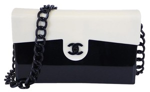 Chanel Rare 2.55 Classic Flap Shoulder Bag