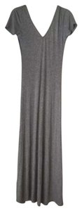 Gray Maxi Dress by Lovers + Friends