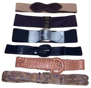 Other Fashion belts