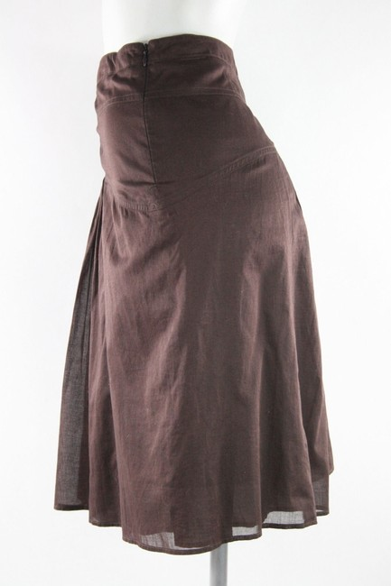 Burberry London Skirt brown Image 1